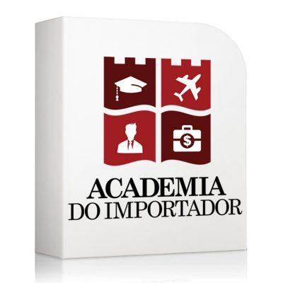 Curso Online Academia Do Importador