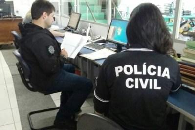 Cursos Profissionalizantes Escrivao Policia Civil