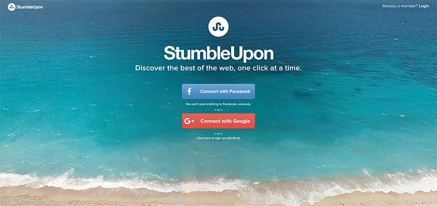 1563460008 2292 1 Stumbleupon Url Shorteners