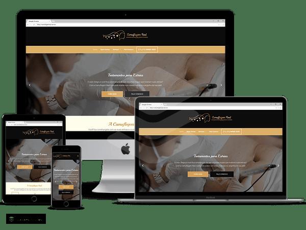 Criacao De Sites Para Empresas
