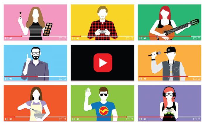Influenciadores digitais a melhor ponte entre sua marca e cliente