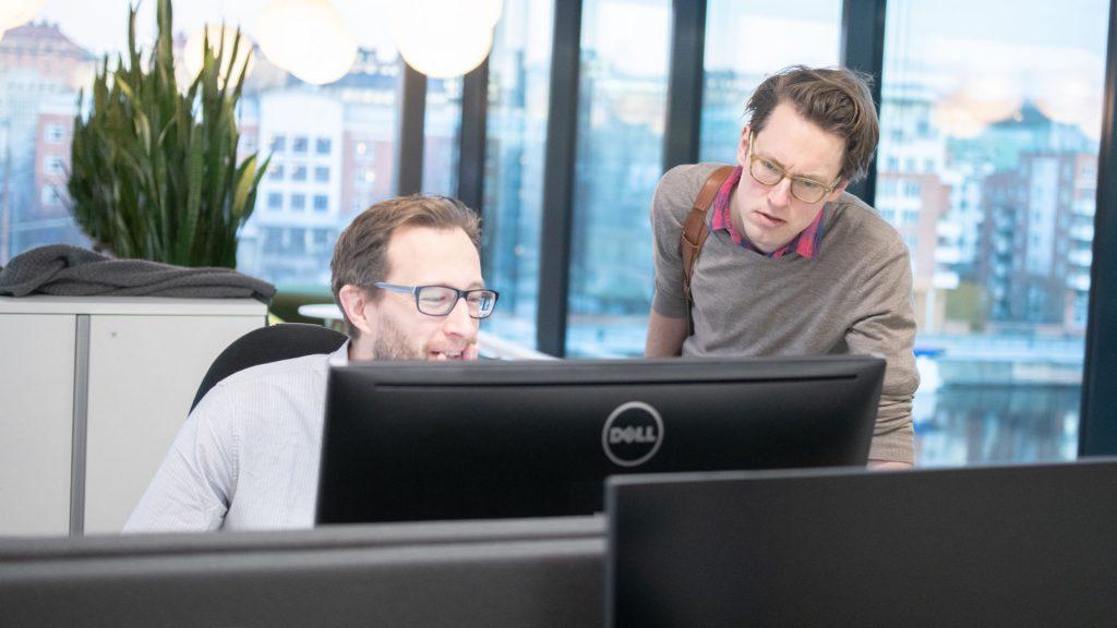 How to register a domain name - Internetstiftelsen