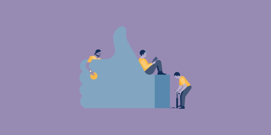 Como Impulsionar Publicacao No Facebook 1