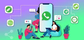 Como Sua Empresa Pode Ser Encontrada No Whatsapp