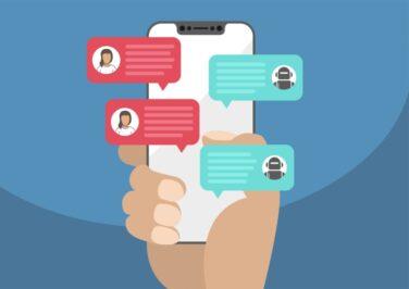 Atendimento Via Whatsapp Automatico Para Empresas