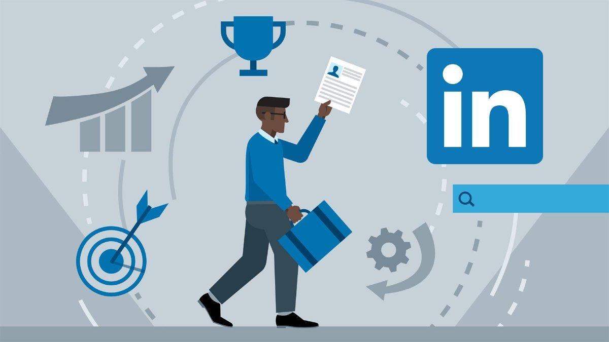 Use O Linkedin Para Construir Um Negocio Domestico