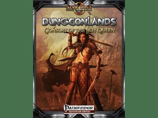 Dungeonlands: Consort of the Lich Queen
