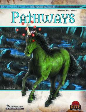 Pathways Issue 72