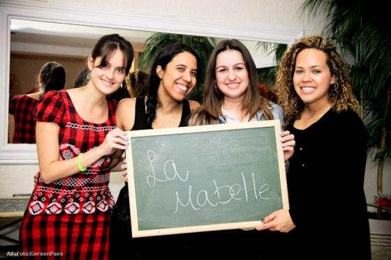 As fadinhas da La Mabelle - Assessoria e Cerimonial de Casamento