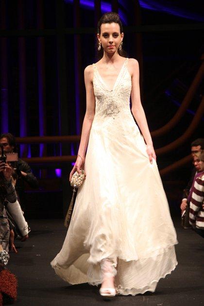 II Bride Style: Vestido de noiva de Lethicia Bronstein.
