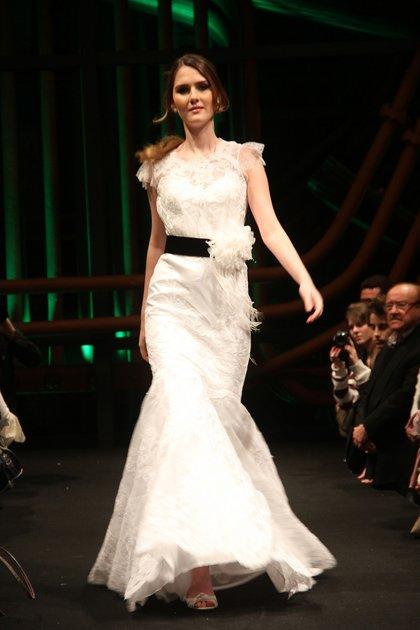 II Bride Style: Vestido de noiva de Sheila Kraconshansky.