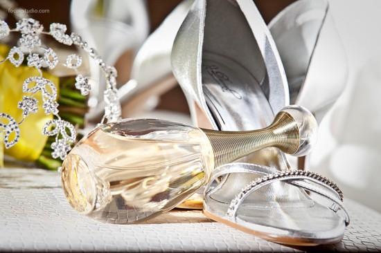 Perfume de noiva: J'adore, Dior. Foto: Foco Estúdio.