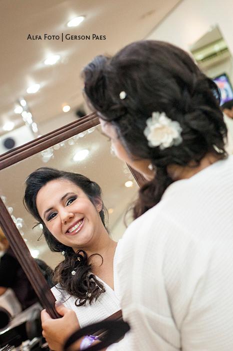 Making of: Dia da Noiva Camila. Foto: Alfa Foto.