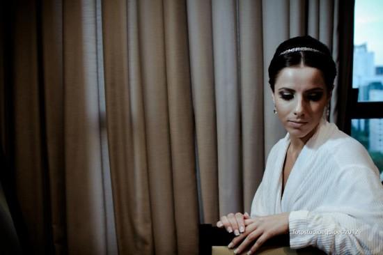 Casamento Carioca, do Pânico: making of da noiva. Foto Studio Equipe.
