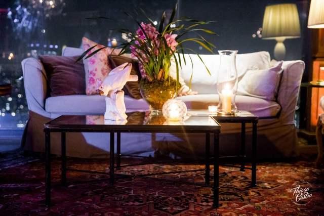 Casamento: como foi a 3ª edição do evento de noivas Diga Sim no Terraço Itália. Foto: Thiago Castro. Mais inspirações no site www.planejandomeucasamento.com.br