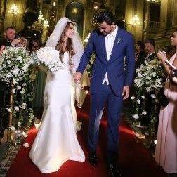 Casamento Nicole Bahls e Marcelo Bimbi. Foto: @noivasindecisas