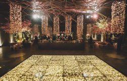 Festa de casamento Nicole Bahls e Marcelo Bimbi. Foto: @a2cerimonialeeventos