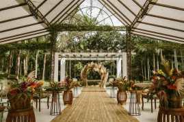 Casamento no campo: evento de noivas Day Off na Fazenda 7 Lagoas. Foto: Danilo Siqueira.