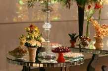 Dreams Day: evento para noivas do espaço de casamento Villa Blue Tree. Foto: @fn.fotografo