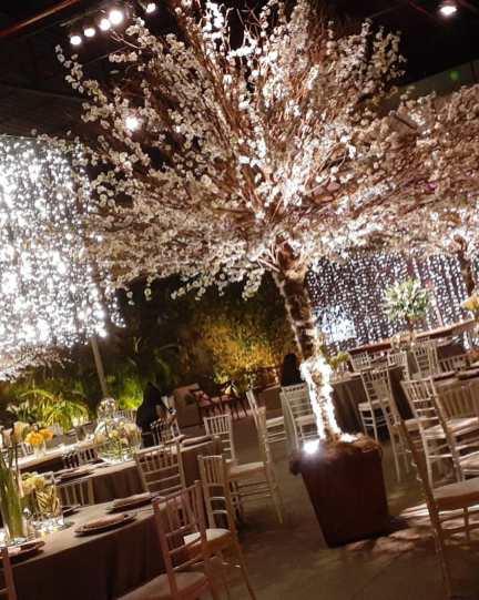 Dreams Day: evento para noivas do espaço de casamento Villa Blue Tree. Foto: @oexeventos