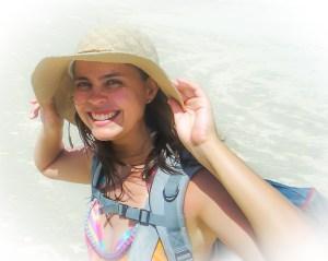 Ana Beatriz Planejo Viajar