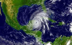 imagem wilma satelite