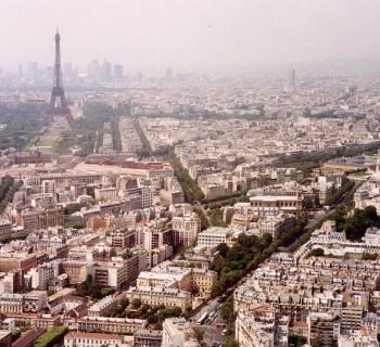 Parisdoalto