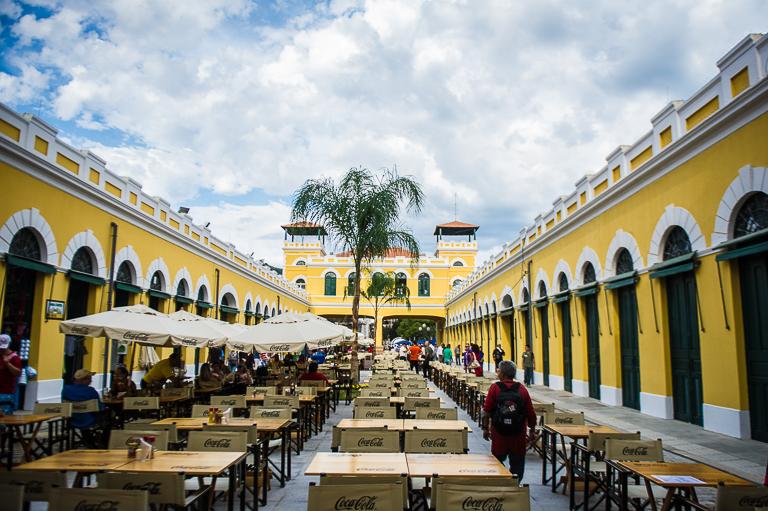 Mercado Público Municipal Florianópolis