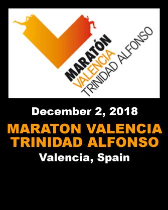 Maraton Valencia