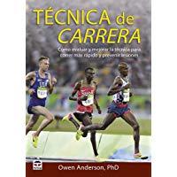 Técnica de carrera Book Cover
