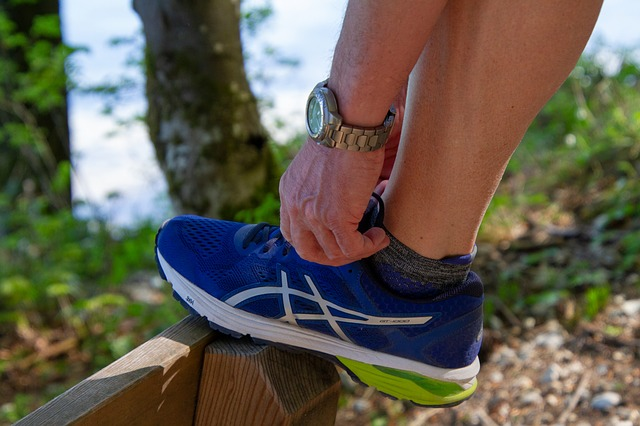 encuentra tu zapatilla de running perfecta