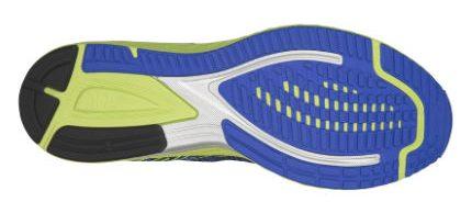 Análisis, review, características y ofertas de la zapatilla de correr Asics Gel DS Trainer 24