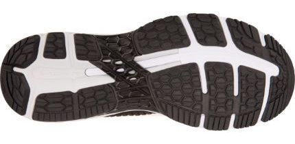 Análisis, review, características y ofertas de la zapatilla de correr Asics Gel Kayano 25