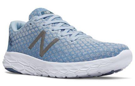 Análisis, review, características y ofertas de la zapatilla de correr New Balance Fresh Foam Beacon
