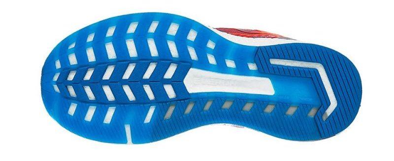 Análisis, review, características y ofertas de la zapatilla de correr Saucony Hurricane ISO 5