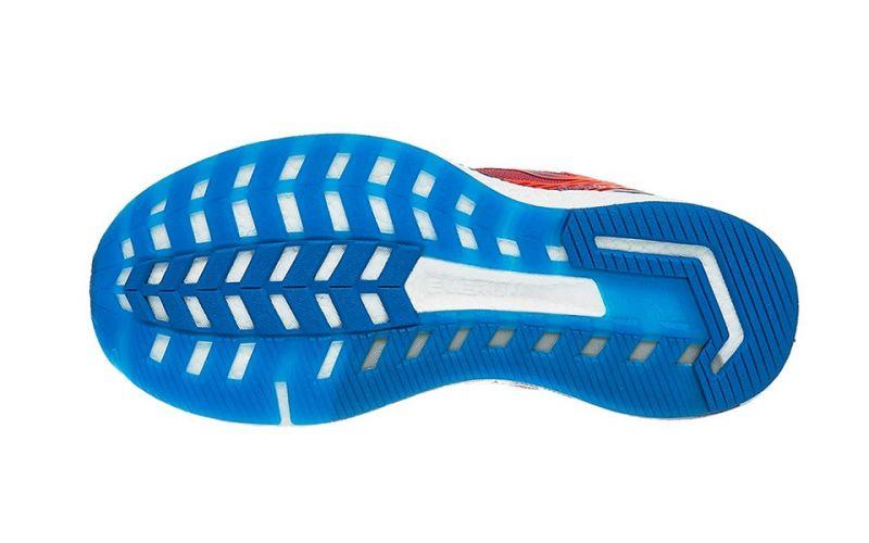 Zapatillas running Saucony Hurricane ISO 5