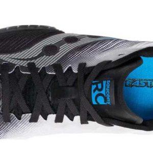 Análisis, review, características y ofertas de la zapatilla de correr Saucony Fastwitch 9