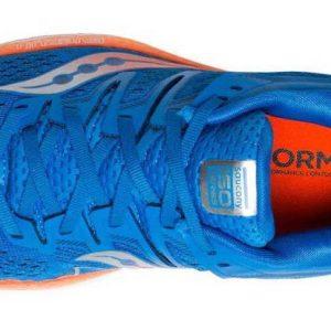 Análisis, review, características y ofertas de la zapatilla de correr Saucony Triumph ISO 5