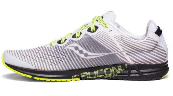 Análisis, review, características y ofertas de la zapatilla de correr Saucony Type A8