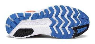 Análisis, review, características y ofertas de la zapatilla de correr Saucony Ride ISO