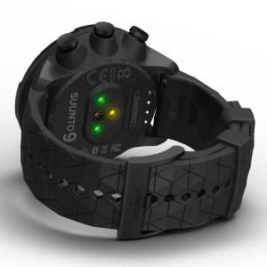 Análisis, review, características y ofertas para comprar del reloj deportivo con GPS Suunto 9 Baro Titan