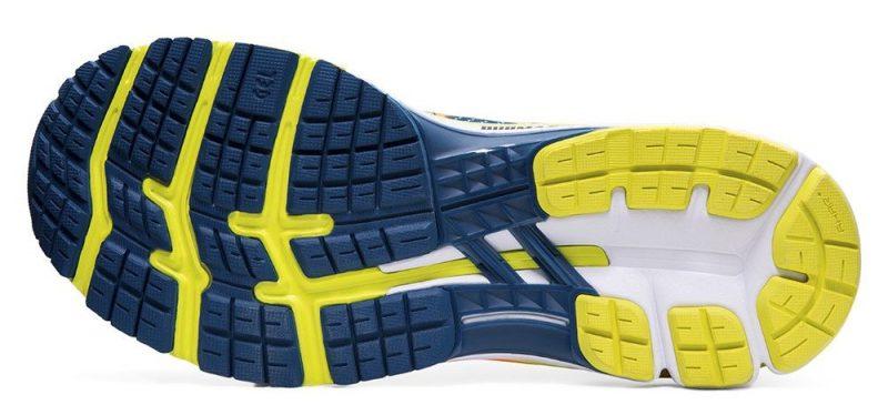 Análisis, review, características y ofertas de la zapatilla de correr Asics Gel Kayano 26