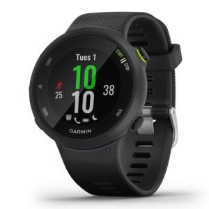 Análisis, review, características y ofertas del pulsómetro Garmin Forerunner 45