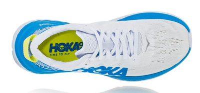 Análisis, review, características y ofertas para comprar la zapatilla de correr Hoka One One Carbon X