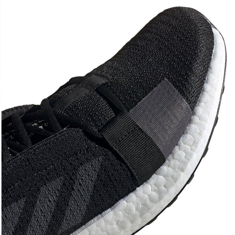 Análisis, review, características y ofertas de la zapatilla de correr Adidas Senseboost Go