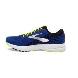Análisis, review, características y ofertas de la zapatilla de correr Brooks Launch 6