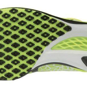 Análisis, review, características y ofertas de la zapatilla de correr Mizuno Wave Duel