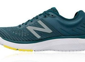 Análisis, review, características y ofertas de la zapatilla de correr New Balance 860 v10