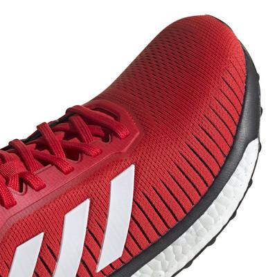 Análisis, review, características y ofertas de la zapatilla de correr Adidas Solar Drive 19