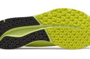 Análisis, review, características y ofertas de la zapatilla de correr New Balance 1500 v6